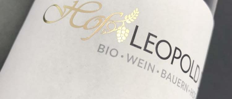 Bio • Wein • Bauern • Hof Leopold Dick