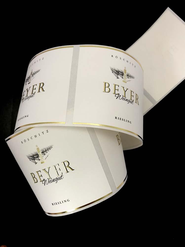 Weingut Beyer - Röschitz