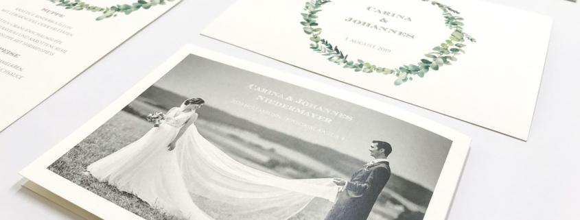 Hochzeit Niedermayer